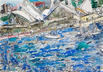 14007 Sydney Opera House