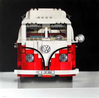 H Vw 1962