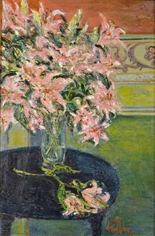 Krakow Lilies