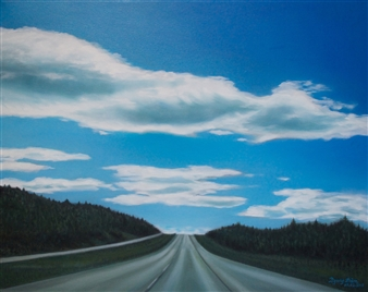 Highway #1