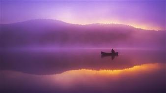 Symmetrical Serenity