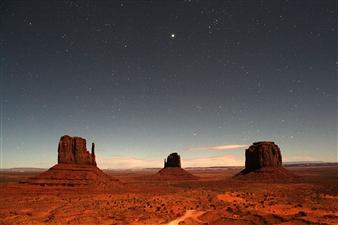 Monument Stars