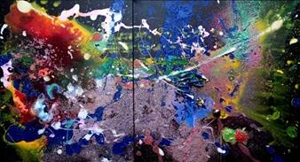 The X Nebula