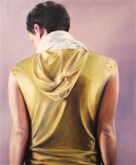 The Golden Jacket