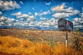 Heaven's Mailbox