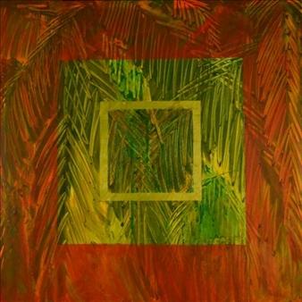 Palm Mandala 24