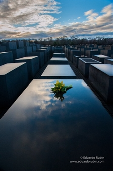 Holocaust Tribute