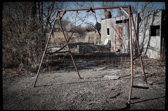Abandoned Childhood