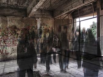 Ghosts of War 01
