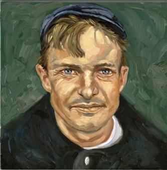 Big Six, A Portrait of Matty