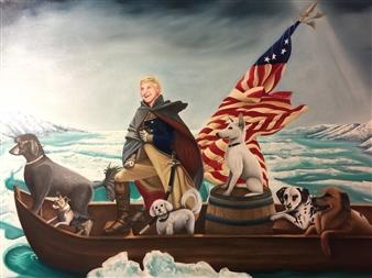 Ellen (Maiden Voyage)