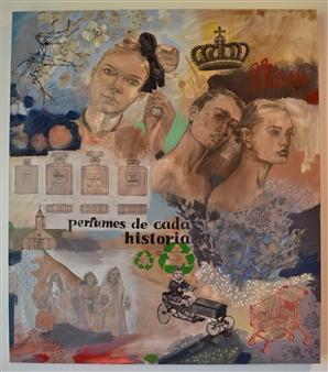 Perfumes de Cada Historia