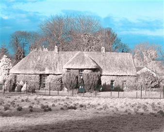 Thatched Roof Ireland