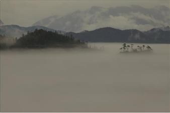 Morning |1 |Near Glacier Bay |AK