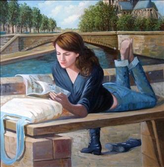 Femme Parisienne