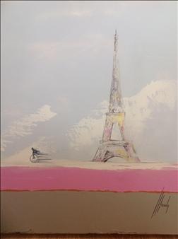 Le Voleur de Paris