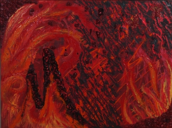Elements Series, Fire