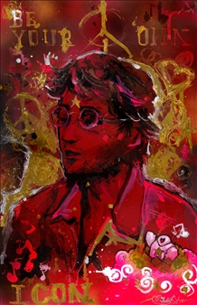 Be Your Own ICON Collection - John Lennon