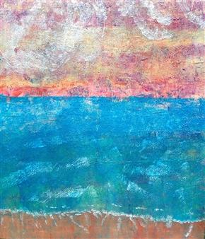 My Dreams: Looking at the Ocean I See My Dreams