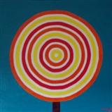 Fire Lollipop