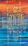 Jumeirah Mosque & Stitching 2