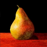 Still Life with Pear II