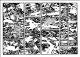 Monotype Manga 001
