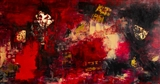 Rojo amanecer