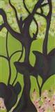 Paradise Tree IV. Flora and Fauna.