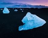 Icelandic Cubes