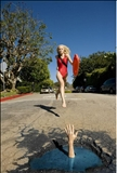 Baywatch  Amalfi Drive, Los Angeles