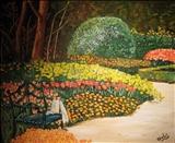 Extravaganza of Monet's Gardens