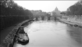Tiber Barge