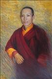The Sakyong Mipham Rinpoche