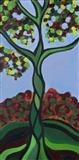 Paradise Tree II. Flora and Fauna.