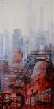 Urban Veils XXIII Paris