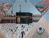 La Mecque Ville Sainte