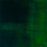 Meditation in Green