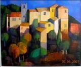 Siena (Toscany)