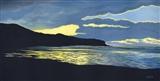 Cox Bay Reflections