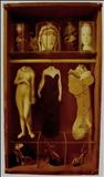 Artist's Closet