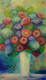 Floral Paintage