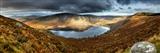 Lough Tay Autumn