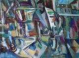 An Artist 2