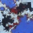 Hilda Kleyn - Red White and Blue
