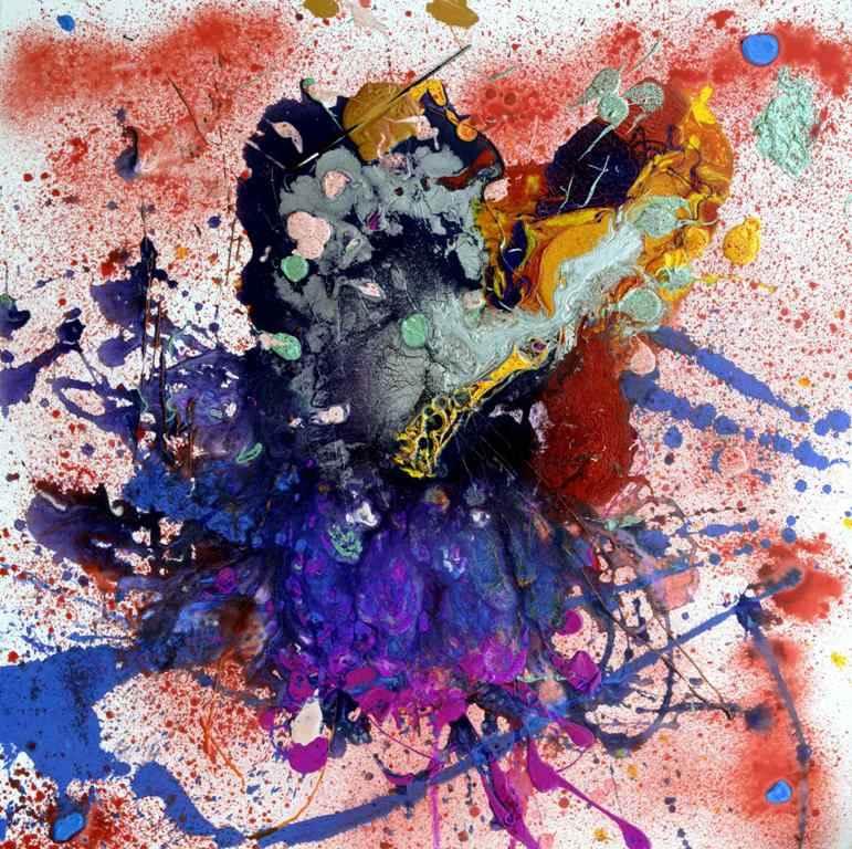 Aelita andre artist 39 s profile agora gallery for Imagenes de cuadros abstractos famosos