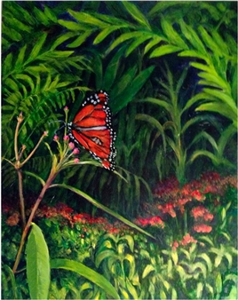 Mariposa Dazzler 2