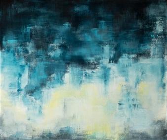 """Pulse Acrylic on Canvas 20"""" x 24"""""""