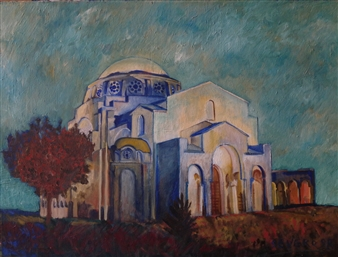 Iglesia de la Cruz