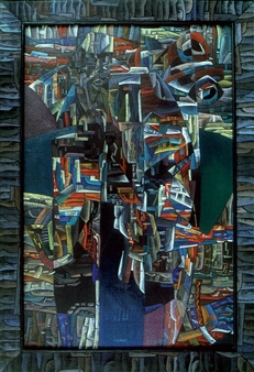 The Crucifix